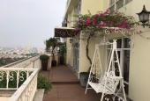Cần bán cực gấp căn penthouse Sky 3 DT 500m2 giá rẻ. LH 0919331389