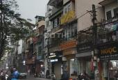 Bán nhà mặt phố Đặng Tiến Đông, 38m2 x 5T, MT 5m, vị trí hiếm 2 mặt thoáng