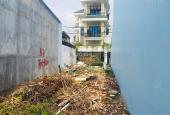 Đất thổ cư lọt khe gần trung tâm thị trấn Hóc Môn