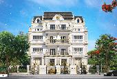 Chính chủ bán căn biệt thự Athena Fulland Tây Nam Kim Giang, giá 123tr/m2, mặt tiền 8m