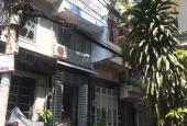 Bán nhà mặt phố Quận 1, bán gấp MT Trần Quang Khải 4,3 x 17,5m nhà 5 lầu thang máy