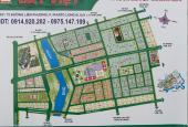 Bán đất nền biệt thự đơn lập P. Phước Long B, Q. 9, sổ đỏ cá nhân, DA Kiến Á, đường D5A rộng 20m