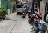 Nhà hẻm xe hơi ngay đường Đặng Chất, phường 3, quận 8, DT: 5x20m, giá 7,3 tỷ