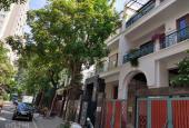 Bán nhà BT Hapulico phố Nguyễn Huy Tưởng, Ngụy Như Kon Tum, Thanh Xuân, DT 145,5m2, giá 26 tỷ