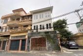 Bán nhà căn góc 3 mặt thoáng Bồ Đề, Lâm Hạ Long Biên, diện tích 91.5m2, nhà 4 tầng. Giá 12 tỷ