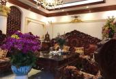 Siêu đẳng cấp biệt thự Việt Hưng Villa 193m2 x 4T, MT 12m, giá 18.5 tỷ