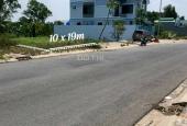 Chính chủ cần bán lô đất giáp ranh Bình Tân, khu dân cư Tân Tạo mới. Giá 35 triệu/m2 - 3.3 tỷ nền