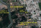 7.026m2, 4,2 triệu/1m2 đất vườn đường Nguyễn Lương Bằng nối dài, TT. Nhà Bè, H. Nhà Bè