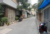 Mặt phố, lô góc, KD, ô tô tránh Yên Lạc, Hai Bà Trưng 42m2 x 3T, MT 7.1m giá 6.2 tỷ