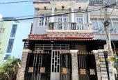 Bán nhà hẻm 6m đường Đào Tông Nguyên, Nhà Bè, DT 5,5x10m, 3 lầu. Giá 3,7 tỷ