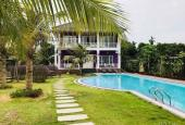Một căn biệt thự quá đẹp để nghỉ dưỡng, đầu tư sinh lời tại Lương Sơn, Hòa Bình
