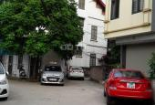 Bán đất ngõ 344 Ngọc Thụy, ô tô 7 chỗ vào nhà, 78m2, mặt tiền 5.3m, 52 triệu/m2