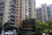 Cho thuê căn hộ Cantavil quận 2, 2PN 75m2, giá 11 triệu/th, nội thất cao cấp