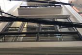 Bán nhà Khương Đình, 40m2 xây 5 tầng, ô tô đỗ cổng chỉ 3,5 tỷ