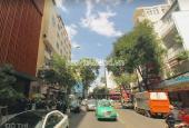 Bán nhà phố 3 tầng tại Quận 1, mặt tiền Tôn Thất Tùng, DT 8x20m