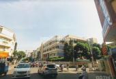 Tòa nhà mặt tiền Nguyễn Trãi, Q. 1 cần bán 1 hầm, 7 tầng, DT 174m2