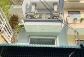 Bán nhà riêng mới 100% HXH đường 28, P6, Gò Vấp, DT: 4x15m= CN 59m2, lửng, 2L, ST, LH: 0909779498