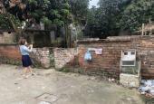 Bán đất xã Phú Cường, Sóc Sơn, Hà Nội, ngõ ô tô quay đầu, giá rẻ