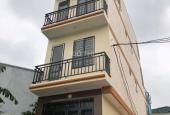 Chính chủ bán nhà 4 tầng 35m2 xây mới tại Phú Lãm, Hà Đông 2 mặt thoáng, có sân riêng, gần chợ
