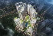 Dự án căn hộ quận 2 - khu An Phú, trả 1%/tháng hấp dẫn