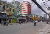 Bán tòa nhà VP hầm 9L, đường Lý Chính Thắng và Nam Kì Khởi Nghĩa. DT 12x30m, giá 210 tỷ
