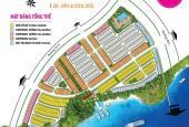 Cần bán gấp lô đất hướng Đông Nam, khu 5, giá chỉ 26 tr/m2, dự án Long Hưng City Biên Hòa