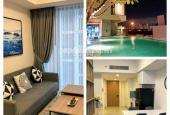 Cần bán căn hộ studio tại Gateway Thảo Điền 50m2, 1PN, nội thất hiện đại