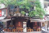 Chuỗi Mr Sạch Coffee sang nhượng cửa hàng số 20 đường Nguyễn Công Hoan, Ba Đình, HN