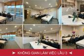 Cho thuê văn phòng tại Sari Town khu Sala, quận 2