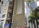 Bán bán nhà mặt tiền Nguyễn Cư Trinh, P. Nguyễn Cư Trinh, Q. 1, DT: 6x18m, giá: 24 tỷ