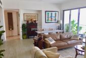 Cần bán căn hộ 4 phòng ngủ, 143m2, tại Gateway Thảo Điền