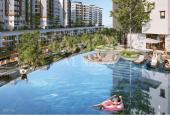 Celadon City - bán căn 3PN, 2WC khu Diamond, 117m2, tầng 8, bán 5.73 tỷ, đi định cư bán giá tốt