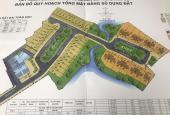 Đất nền biệt thự KDC Sài Gòn Mới 10x24,5m, 245m2 giá chỉ 19tr/m2