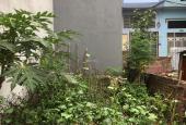 Bán đất thổ cư sổ đỏ chính chủ Lai Xá, Kim Chung, Hoài Đức, Hà Nội, 2 mặt ngõ 51m2, giá 33tr/m2