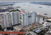 Hàng đẹp 2PN vừa view sông vừa tầng cao, yên tĩnh view đẹp, ở như nghỉ dưỡng, TT 1.8 tỷ