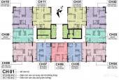 Bán căn hộ chung cư tại dự án A10 - A14 Nam Trung Yên, DT 65 - 100m2 2 - 3PN, giá 30 triệu/m2