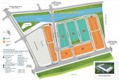 Cần tiền bán gấp lô góc 2MT dự án Hoàng Anh Minh Tuấn, Đỗ Xuân Hợp, Quận 9, diện tích 187.5m2