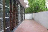 Bán gấp nhà mới ngõ phố Vĩnh Phúc, Ba Đình, 38m2, 5 tầng, Tân cổ điển cực đẹp, 3.85 tỷ