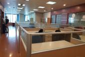 Hot: Cho thuê văn phòng tòa Diamond Flower 200m2 sẵn bàn ghế (giảm giá 267.132đ/m2)
