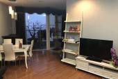 Cho thuê căn hộ chung cư tại Đường Xuân Thủy, Phường Dịch Vọng Hậu, Cầu Giấy, Hà Nội, DT 97m2