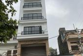 Bán nhà Hạ Đình, Thanh Xuân, DT 75m2 8 tầng 1 hầm, giá 20 tỷ, 2 mặt thoáng mát, thuận tiện cho thuê