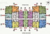 Chính chủ bán gấp CH CT36 Định Công DT 60m2 và 69m2 tầng 15, giá siêu rẻ 22 tr/m2, 0949538588
