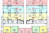 Cần bán gấp CC C14 Bộ Quốc Phòng, căn góc 1009: 69.66m2, giá bán 21tr/m2, LH 0979584600