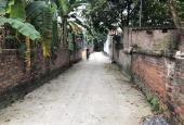 Bán 214m2 đất tại thôn Tân Phú, xã Phú Cường, huyện Sóc Sơn, Hà Nội, 1,2 tỷ, ô tô quay đầu