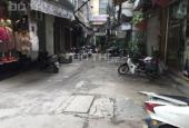 Nhà ngõ to lô góc Thanh Nhàn Quận Hai Bà Trưng ô tô vào nhà 57m2. LH: 0902138123