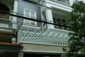 Bán nhà mặt tiền đường Nguyễn Văn Cừ, Q. 1, khu kinh doanh, nhà 5 tầng mới, giá chỉ 25 tỷ
