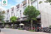 Bán 3 lô đất liền kề mặt tiền shophouse Nguyễn Thị Nhung, Ql13, Thủ Đức, 5x20m, 10,5 tỷ