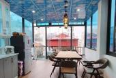 Bán nhà phố Trần Hưng Đạo, Hoàn Kiếm, 7 tầng mới đẹp, thang máy, ô tô vào, cực hiếm