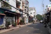 Đất thổ cư mặt hẻm 730, Hương Lộ 2 đường 16m thông sang đường Lê Văn Quới. 10mx24m