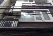 Bán nhà phố Vũ Tông Phan ô tô đỗ cửa, 55m2, MT 4.6m, giá 5.5 tỷ
